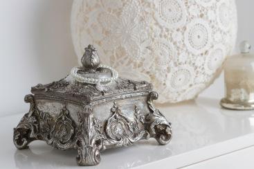 Abode Jewellery Box